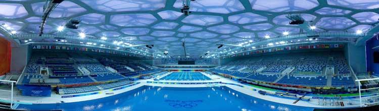 2008 Pekin Olimpiyatları